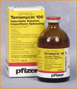 Terramycin Powder For Cats